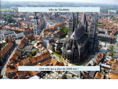 Tournai, Belgique